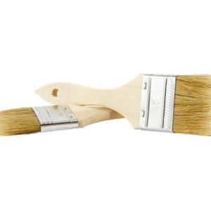 BRUSH 2″ WIDE FOR DUCT SEALANT
