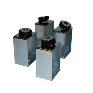 VIBRATION ISOLATOR (SET OF 4)